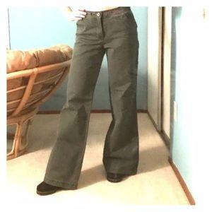 Hydraulic Twill Pants